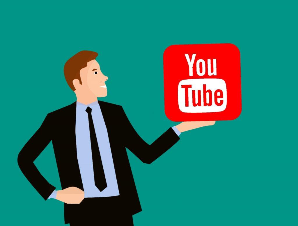 TOP 25 Youtubers ที่สร้างรายได้อย่างมากมายบน YouTube